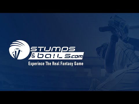 BBL 2019-20: Cricket Fantasy Game Promo || Stumpsandbails