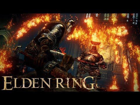 NEW ELDEN RING TRAILER AND RELEASE DATE! (Live Reaction)