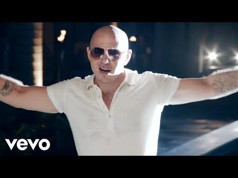 Baixar Pitbull - Don't Stop The Party (Super Clean Version) ft. TJR