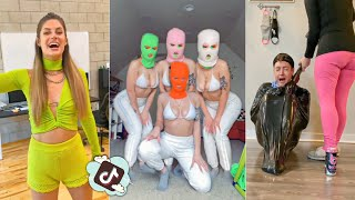 Best TikTok Compilation Videos | tik tok memes funny comedy prank cringe vines | Tik Tok US - UK 197
