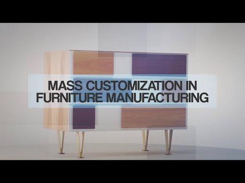 Product Configurator Development for Furniture Manufacturer