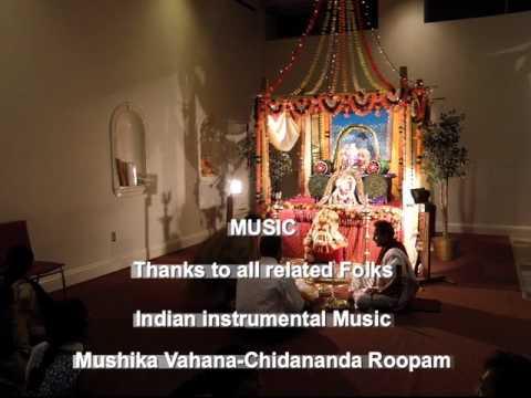 Pictures of The Hindu Temple and Cultural Center of Birmingham, Pelham, AL, US