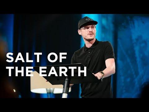 Salt of the Earth   Jarrid Wilson