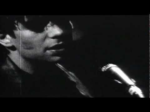 Echo & the Bunnymen - Lips Like Sugar (HD)