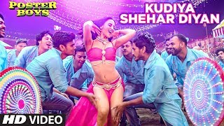 Kudiya Shehar Di – Poster Boys – Daler Mehndi