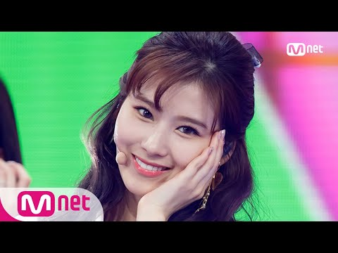 [TWICE - What is Love?] KPOP TV Show | M COUNTDOWN 180426 EP.568