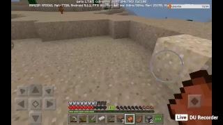 episode 2 exploring the world of Minecraft \\sand world//
