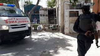 أفغانستان: مصرع 14 شخصا وإصابة 180 آخرين في تفج ...