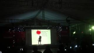 Múa bóng - Techcombank's got talent 2013