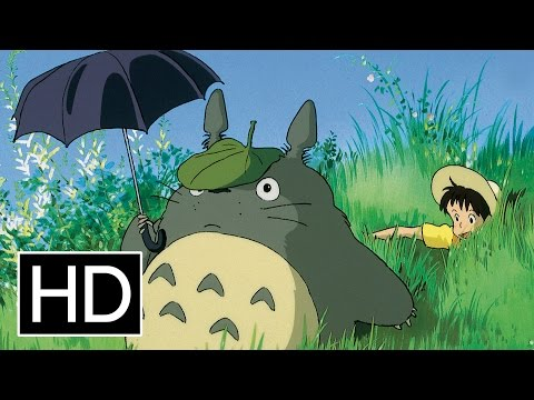 My Neighbor Totoro'
