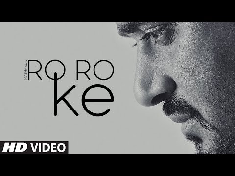 Ro Ro Ke: Masha Ali (Full Song) Baba Raja