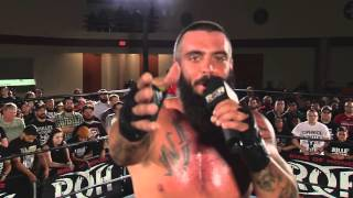 Jay Briscoe Wants ROH Title Rematch, Lucha Underground Injury, Who Pushed For Bullet Club Member