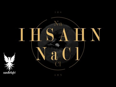 Ihsahn - NaCl online metal music video by IHSAHN