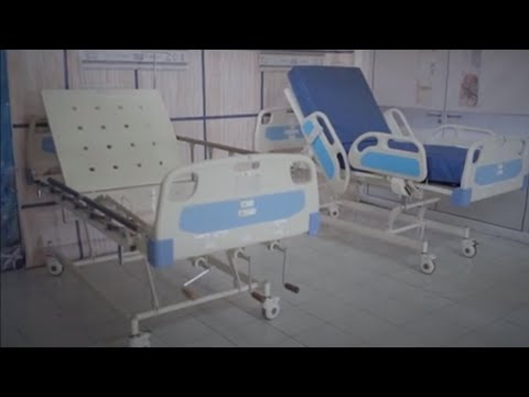 https://youtu.be/92mMsfRkMA4TVRI Sumsel - Sumsel Miliki Ranjang Rumah Sakit Berstandar SNI Pertama di Indonesia
