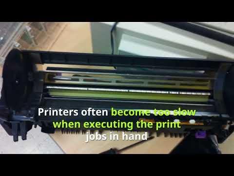 Printer Repair Dubai - HP Printer Repairing Shop in Dubai