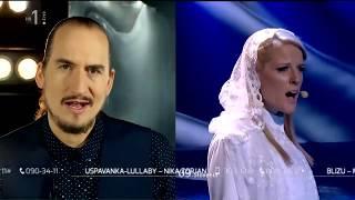 EMA 2018 - 25 let Evrovizije - Vid Valič