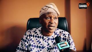 Why Governorship Aspirant Withdrew From PDP Primary