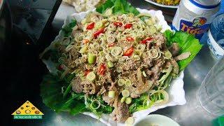 Beef salad wasabi   Good food on weekends   ATMT Episode 57