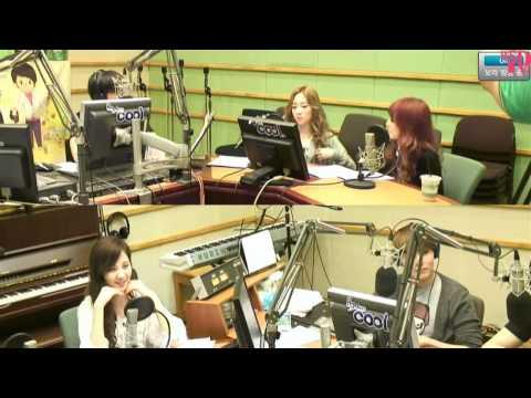 Twinkle 심재원 오징어외계인 May 4, 2012