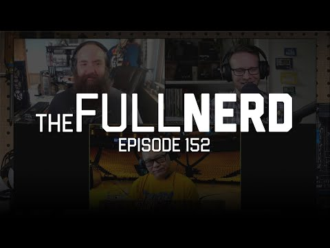 RTX 3090 review, RTX 3080 supply problems, Microsoft buys Bethesda, Q&A   The Full Nerd ep. 152