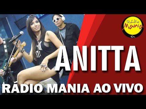 Baixar Rádio Mania - Anitta - Não Para