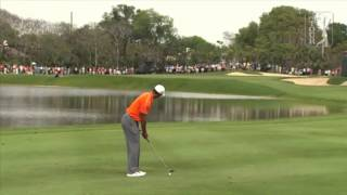 Tiger Woods - 2013 Arnold Palmer Invitational (complete highlights)