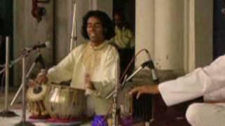 Madhurjya Barthakur And Co. - Tabla solo, Indian Classical