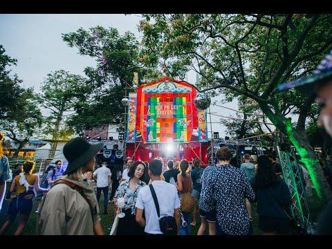 Video Report - Shi Fu Miz Festival - Spring 2019