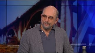 "Richard Schiff on the Emotional ""The Good Doctor"" Finale"