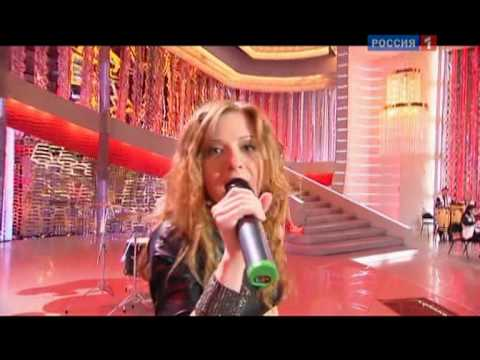 Юлия Савичева - Москва-Владивосток (NTV+ Spart37 6.11.10)