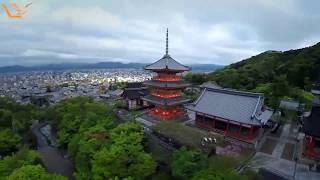 Khám phá đất nước Nhật Bản