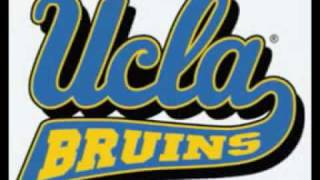 UCLA Bruins fight song sons of westwood