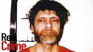 Crimes of the Century - Unabomber S01E08 | Full Documentary Series | True Crime