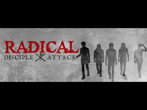 Radical - Disciple
