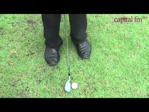 Mastering Your Chip by Travis Van Dijk (Capital FM Golf 101)