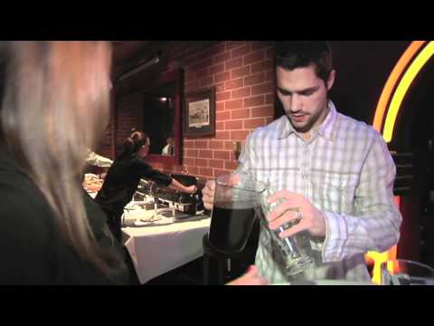Beer Tasting Fundraiser 2012