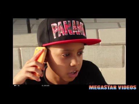 PLAY TIME VIDEO - LEGACY (MEGASTAR TV) FIRST VIDEO EVER