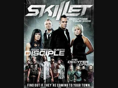 Skillet - Take