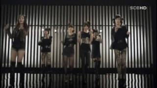 [HD/HQ Music Video] T-ara - Bo Peep Bo Peep