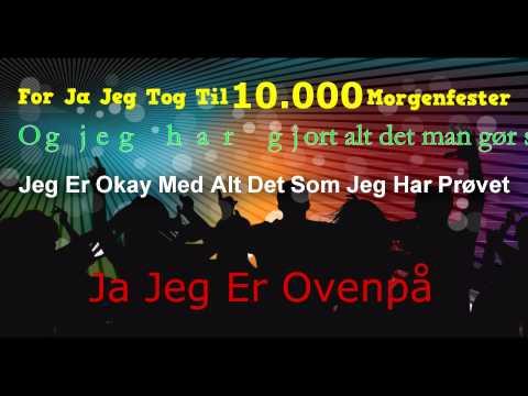 Medina: Lyser I Mørke MSP Lyrics