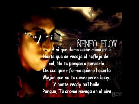 ñengo flow una mision con letra 2012