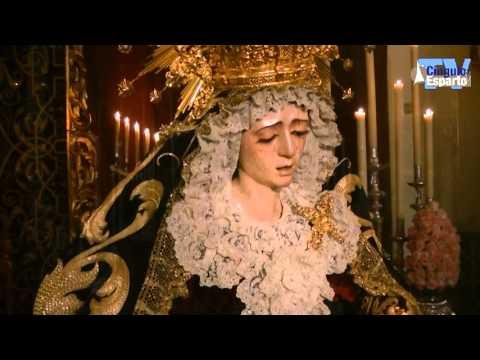 Besamanos de la Virgen de la Estrella