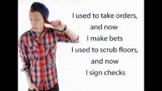 Machine Gun Kelly - End of the Road with LYRICS - download MP3 from