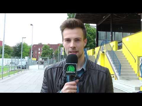 Die Top 3 Mitspieler von Dennis Thiessen (SC Victoria Hamburg) | ELBKICK.TV