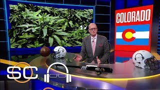 Legalize Sports Betting? Look At Marijuana As Template | 1 Big Thing | SC with SVP | June 28, 2017
