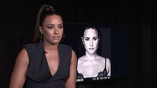 Demi Lovato working to help those affected by DACA, Harvey