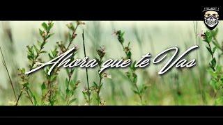 Ahora Que Te Vas- Cosculluela Ft Christian Daniel (Video Official)