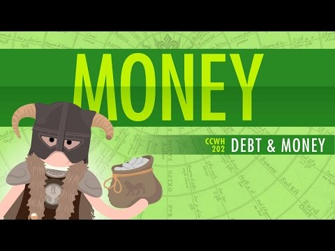 Baixar Money & Debt: Crash Course World History 202