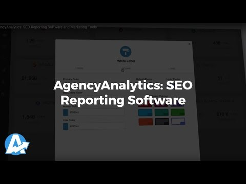 video AgencyAnalytics