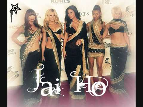 Baixar Pussycat Dolls - Jai Ho Official instrumental (with back vocals)